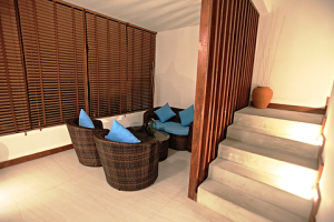 Plumeria Guesthouse (Photography: Shifaz Mohamed)